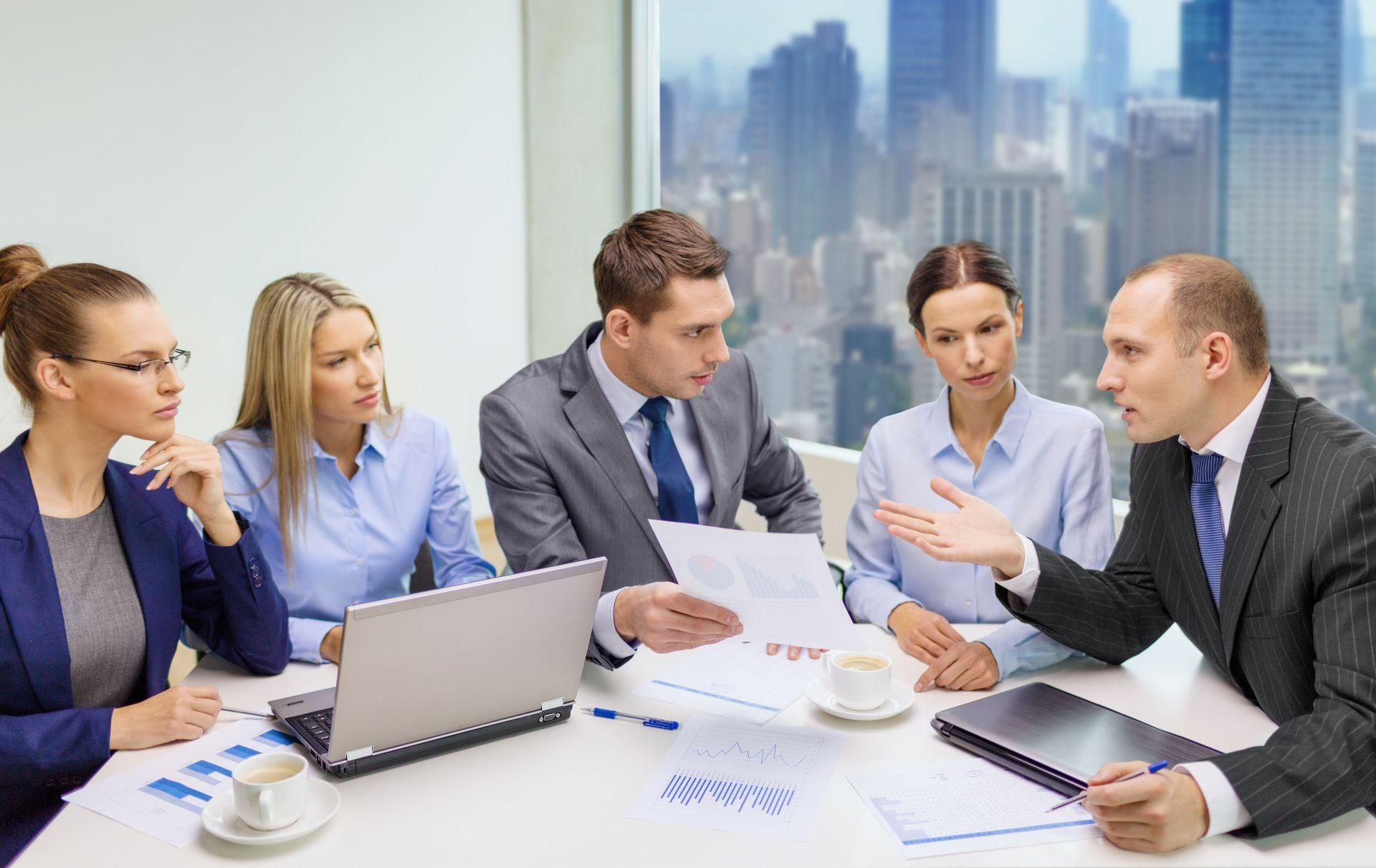 Поддержка бизнеса! Международная экспертная сеть